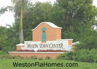 Welcome to Weston Florida!